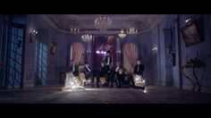 BANGTAN R PRINCES ❤ 방탄소년단 (BTS) '피 땀 눈물 (Blood Sweat & Tears)' MV Teaser #BTS #방탄소년단