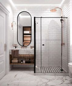 Home Interior Design .Home Interior Design Modern Bathroom Decor, Bathroom Design Small, Bathroom Interior Design, Bathroom Designs, Interior Design Programs, Colorful Bathroom, Bathroom Trends, Interior Livingroom, Interior Design Minimalist