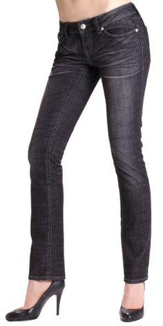 Antique Rivet Samantha Juniors Jeans-34 (POSTER)