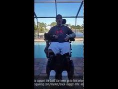 Terry DePizzo's Challenge - YouTube