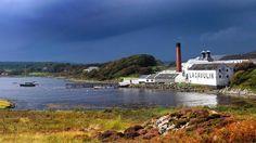 islay-the-whisky-isle #lagavulin #whisky #scotland #islay #distillery