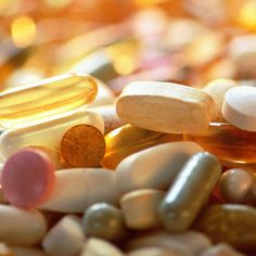 Warning: Do Not Mix These Supplements