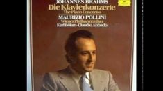 Pollini  Beethoven Piano Sonata No.32, Op.111