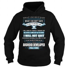 ANDROID-DEVELOPER