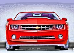 El auto que tendre