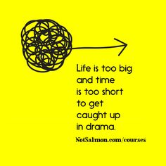 Develop effective methods to respond when people treat you badly. Get tools to live drama-free. Learn more! Girl Drama, Emotional Vampire, Divine Timing, Spark People, Drama Free, Learning To Say No, Live Happy, Toxic People, Words Of Encouragement