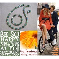 Be happy by ligi-tarniceru on Polyvore
