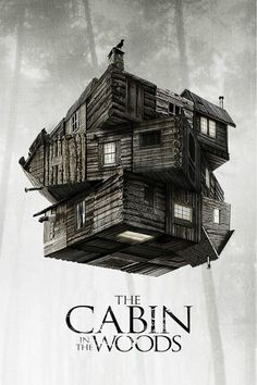 The Cabin in the Woods: