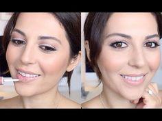 Everyday Makeup Tutorial: Work & School | Sona Gasparian @Sona Gasparian