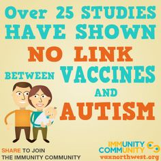 Do vaccines cause autism essay