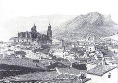 El Convento de San Francisco de JAÉN