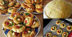Baked Potato, Potato Salad, Shrimp, Pizza, Cooking Recipes, Potatoes, Bread, Snacks, Baking