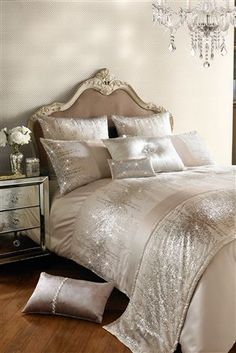 Buy Kylie Jessa Duvet Cover from the Next UK online shop