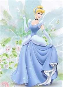 Cinderella is my Favorite!