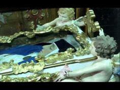 - Read online:The Mystical City of God (Life of the Virgin Mother of God, Manifested to Sister Mary of Jesus of Agreda) Online Catholic Book. Religion Catolica, Catholic Religion, Catholic Saints, Roman Catholic, Videos Catolicos, Incorruptible Saints, City Of God, Post Mortem Photography, Catholic Books