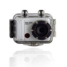 Nilox Mini F 13NXAKCO00001 - Vídeo Cámara de acción y dep... https://www.amazon.es/dp/B00M941LAS/ref=cm_sw_r_pi_dp_x_GVHjybN864ZM4
