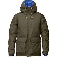 Down Jacket No. 16 – Fjallraven