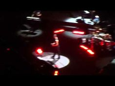 Depeche Mode. Minsk Arena. Delta Machine Tour. But Not Tonight (sung by Martin and little fan) - YouTube (best moment in this tour goes to....!!!!)