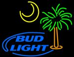 Custom Bud Light Palm Tree With Sun Neon Sign 1, Bud Light Neon Beer Signs & Lights | Neon Beer Signs & Lights. Makes a great gift. High impact, eye catching, real glass tube neon sign. In stock. Ships in 5 days or less. Brand New Indoor Neon Sign. Neon Tube thickness is 9MM. All Neon Signs have 1 year warranty and 0% breakage guarantee.