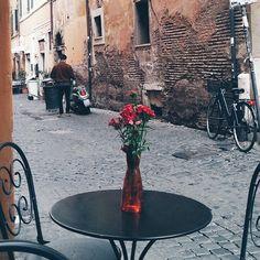 |Alley|  #Roma #Trastevere