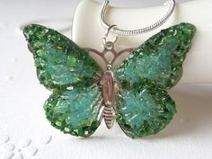butterfly effect by Stephania Tomentosa on Etsy