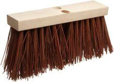 Magnolia Brush 1514P 14-Inch Palmyra Stalk Street Broom by Magnolia Brush. $11.99