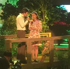 ALDUB Performs Together: Harmony in Lipsynching - The Philippines Web Maine Mendoza, Alden Richards, Ursula, Embedded Image Permalink, Philippines, Couple Photos, Jr, Couple Shots, Couple Pics