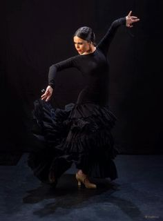 Flamenco | Dance | Passion | Fire | Spain