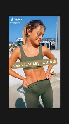 Gym Workout Videos, Gym Workout For Beginners, Fitness Workout For Women, Weekly Workout Routines, Summer Body Workouts, Easy Workouts, Month Workout, Workout Challenge, Slim Waist Workout