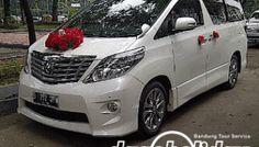 Sewa Mobil Pengantin di Bandung