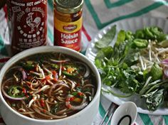 Slow Cooker Pho With Eye of Round | Serious Eats