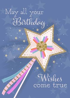Happy Birthday Bouquet, Happy Birthday Art, Happy Birthday Quotes For Friends, Happy Birthday Wishes Cards, Birthday Blessings, Happy Wishes, It's Your Birthday, Birthday Cards, Birthday Stuff