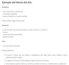 dieta cetogénica 30 días argentina
