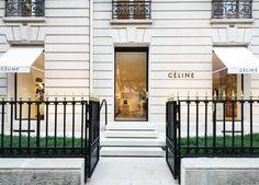 Céline Store FR Montaigne