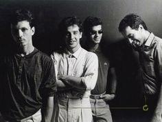 Ira! outra banda que também marcou a minha adolescência