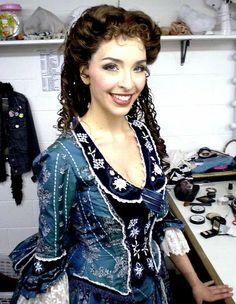 Bianca Tadini, Christine (u/s)