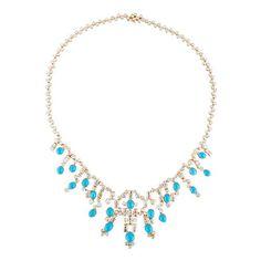 Price : $48500.00 Name : Adler Turquoise
