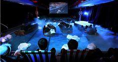 titanic film swimming pool wreck - Google Search