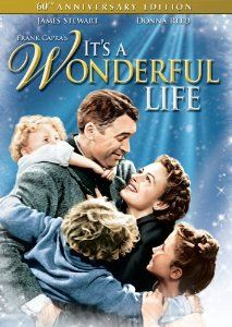 Amazon.com: It's a Wonderful Life (60th Anniversary Edition): James Stewart, Donna Reed, Lionel Barrymore, Thomas Mitchell, Henry Travers, B...