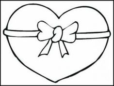Heart Coloring Pages Paw Patrol, Types Of Video Games, Motor Coordination, Heart Coloring Pages, Cute Unicorn, Colorful Pictures, Sticker Paper, Embellishments, Cool Designs