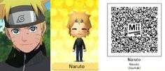 Image result for tomodachi life qr codes