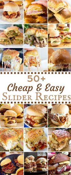 Try them all on Martin's 12 Sliced Potato Rolls. Try them all on Martin's 12 Sliced Potato Rolls! Ground Beef Stroganoff, Easy Slider, Slider Bar, Slider Sandwiches, Mini Sliders, Pulled Pork Sliders, Oven Sliders, Hamburger Sliders, Philly Cheese Steak Sliders