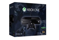 Xbox One Halo: The Master Chief bundle announced - http://tchnt.uk/1wUQaDk