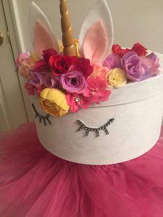 Birthday box ideas for kids valentines day 67 Ideas Birthday Card Puns, Girl Birthday Cards, Birthday Box, Unicorn Birthday, Unicorn Party, Happy Birthday, Diy Crafts For Girls, Valentine Crafts For Kids, Valentines Diy