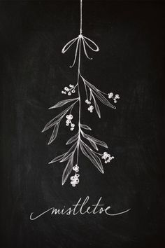 I love all of these beautiful Christmas chalkboard inspiration. I love all of these beautiful Christmas chalkboard inspiration. Merry Little Christmas, Noel Christmas, Winter Christmas, All Things Christmas, Christmas Crafts, Christmas Design, Simple Christmas, Christmas Tattoo, Christmas Feeling