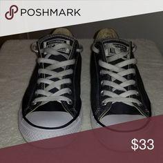 Converse Chuck Taylor All Star Sneakers - Unisex S Excellent condition f8e7e8e99