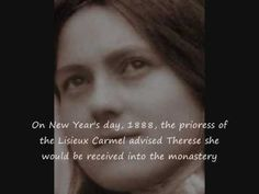 1 October - Feast Day - St Therese of Lisieux Patron of the Missions Birth: 1873 Death: 1897   A Yearbook of Saints | DEVOTIO