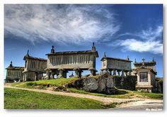 Soajo Arcos de Valdevez  https://www.flickr.com/photos/vribeiro/6136013248/in/photostream/
