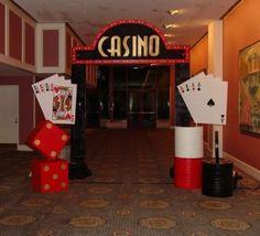 Casino Decoration Ideas | casino night voted the 1 theme party event casino events are ...