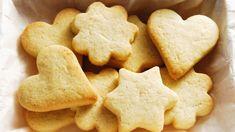 Descubre el ingrediente secreto para que tus galletas queden espectaculares